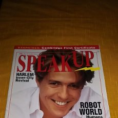 Cine: SPEAKUP REVISTAS DE CINE. Lote 105859799