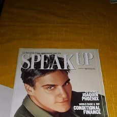 Cine: SPEAKUP REVISTAS DE CINE. Lote 105859911