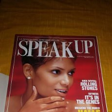 Cine: SPEAKUP REVISTAS DE CINE. Lote 105860099