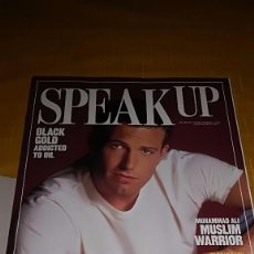 Cine: SPEAKUP REVISTAS DE CINE. Lote 105860483