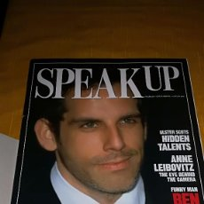 Cine: SPEAKUP REVISTAS DE CINE. Lote 105860547
