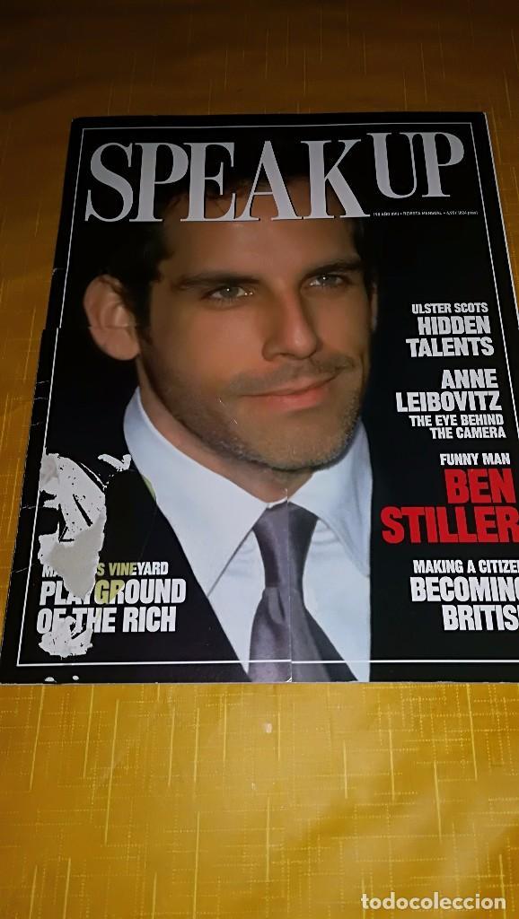 Cine: Speakup revistas de cine - Foto 2 - 105860547