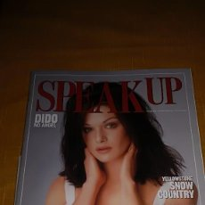 Cine: SPEAKUP REVISTAS DE CINE. Lote 105860623