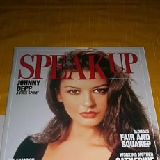 Cine: SPEAKUP REVISTAS DE CINE. Lote 105860667