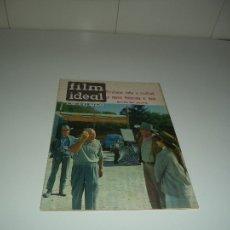 Cine: FILM IDEAL, AÑO 1.956 - 1.966. LOTE DE 23. REVISTAS SE VENDEN SUELTAS, VER LAS FOTOS.. Lote 98103635
