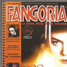 Cine: FANGORIA 8. Lote 106333303