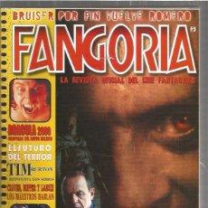 Cine: FANGORIA 5. Lote 106340987