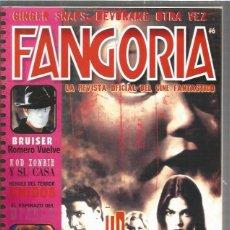 Cine: FANGORIA 6. Lote 106345743