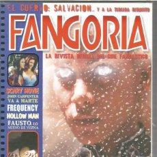 Cine: FANGORIA 2. Lote 106353511