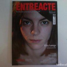 Cine: REVISTA ENTREACTE Nº 197 PRIMAVERA 2017. Lote 106565159