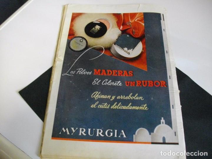 Cine: CAMARA REVISTA DE CINE AÑO 1947 Nº 104 EN PORTADA LILLI PALMER VER TODAS MIS REVISTAS - Foto 16 - 106618063