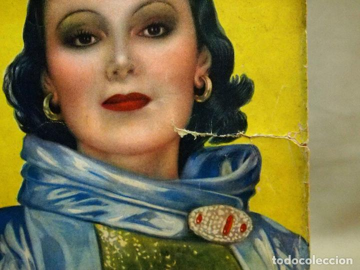 Cine: REVISTA DE CINE, FILMS SELECTOS, NUMERO EXTRAORDINARIO, OCTUBRE DE 1934, DOLORES DEL RIO - Foto 2 - 106732047