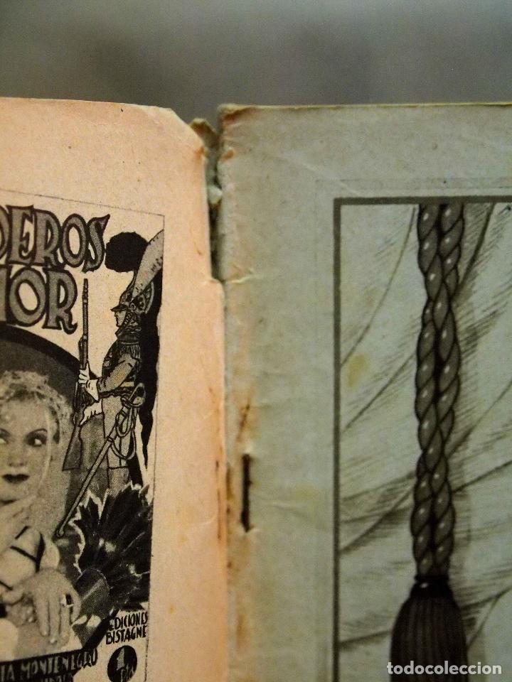 Cine: REVISTA DE CINE, FILMS SELECTOS, NUMERO EXTRAORDINARIO, OCTUBRE DE 1934, DOLORES DEL RIO - Foto 5 - 106732047