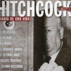 Cine: HITCHCOCK EL MAGO, ESPECIAL FOTOGRAMAS. Lote 107676759