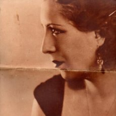 Cine: POPULAR FILM Nº 525 - 17 SEPTIEMBRE 1936. Lote 107737703