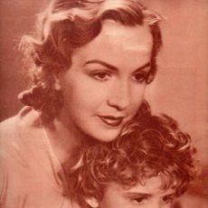 Cine: POPULAR FILM Nº 444 - 21 FEBRERO 1935. Lote 107738143