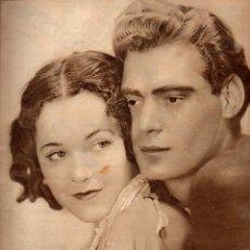 Cine: POPULAR FILM Nº 299 - 5 MAYO 1932. Lote 183048060