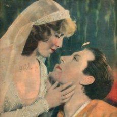Cine: POPULAR FILM Nº 221 - 23 OCTUBRE 1930. Lote 107739399