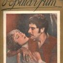 Cine: POPULAR FILM Nº 57 - 1 SEPTIEMBRE 1927. Lote 107742539
