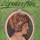 Cine: POPULAR FILM Nº 2 - 12 AGOSTO 1926. Lote 107745059