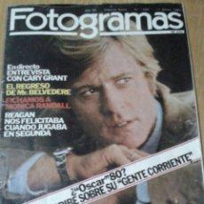 Cine: GRAN COLECCION REVISTA FOTOGRAMAS ENORME LOTE DEL AÑO 1990 A 2005 · AÑOS COMPLETOS EXCEPTO EL ULTIMO. Lote 95358203
