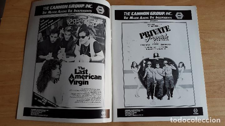 Cine: revista cine - cinematografica española - las aventuras de zipi y zape - sean connery - teresa rabal - Foto 2 - 109336551