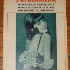 Cine: FOTOGRAMAS #877 CATHERINE SPAAK MONICA VITTI VIVIANE VENTURA ANN MARGRET BEATLES. Lote 109415399