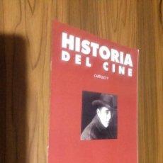 Cine: HISTORIA DEL CINE V. DAVID WARK GRIFFITH. GRAPA. BUEN ESTADO. REVISTA ACCIÓN. . Lote 110757407