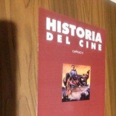 Cine: HISTORIA DEL CINE X. EL WESTERN 1. GRAPA. BUEN ESTADO. REVISTA ACCIÓN. . Lote 110757651