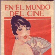 Cine: EN EL MUNDO DEL CINE. Lote 110949047