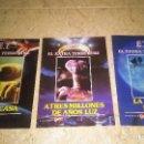 Cine: LOTE DE 3 E.T. EL EXTRATERRESTRE, ES UNA GENTILEZA DE GARBO.. Lote 111339695