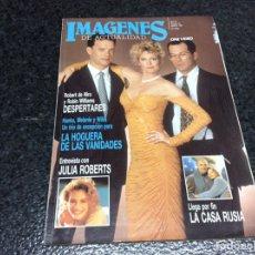 Cine: IMAGENES DE ACTUALIDAD Nº 91 MARZO 1991.. Lote 111520063