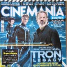 Cine: CINEMANÍA 183. Lote 112735819