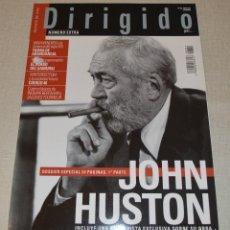 Cinema - DIRIGIDO POR - ESPECIAL JOHN HOUSTON - 112806443