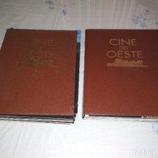 Cine: COLECCIONABLE CINE DEL OESTE. Lote 113899999