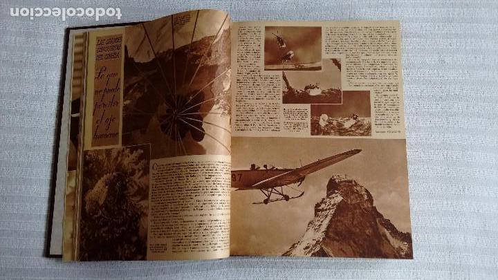 Cine: CINEGRAMAS. COLECCIÓN COMPLETA DE 97 REVISTAS DE CINE. 4 VOLÚMENES. MADRID, 1934-36. - Foto 18 - 114564215