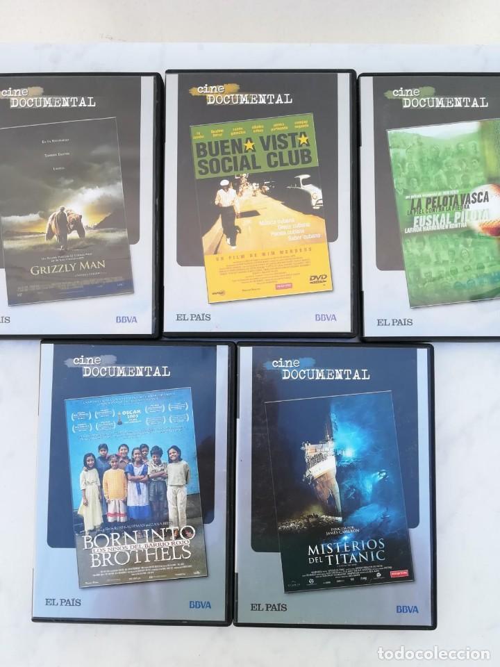Cine: Lote de 15 dvd. - Foto 2 - 116594435