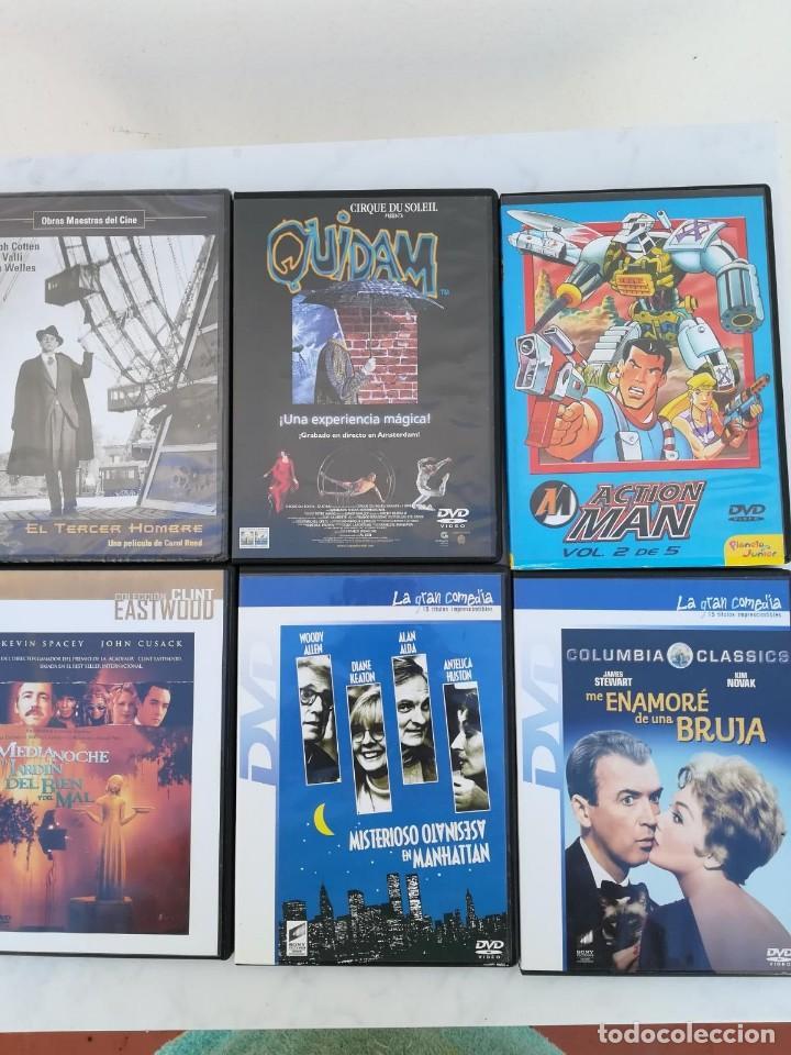 Cine: Lote de 15 dvd. - Foto 4 - 116594435