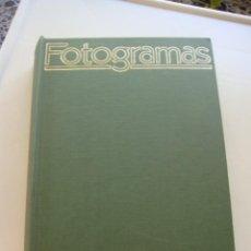 Cine: TOMO CON EL AÑO 1986 COMPLETO DE FOTOGRAMAS. Lote 125448446