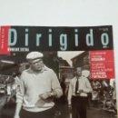 Cine: DIRIGIDO POR Nº 312 - MAYO 2002. Lote 159996441