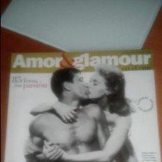 Cine: FOTOGRAMAS AMOR & GLAMOUR SUPLEMENTO Nº 1896. Lote 189448173