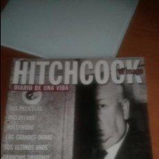 Cine: FOTOGRAMAS HITCHCOCK SUPLEMENTO Nº 1868. Lote 120461763