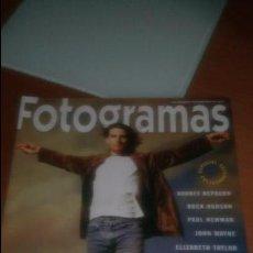Cine: FOTOGRAMAS GLAMOUR JEANS SUPLEMENTO Nº 1877. Lote 120461919