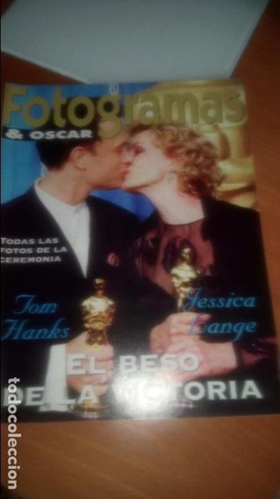 FOTOGRAMAS OSCARS 1994 (Cine - Revistas - Fotogramas)