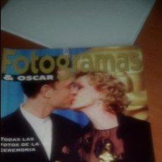 Cine: FOTOGRAMAS OSCARS 1994. Lote 120466547