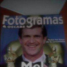 Cine: FOTOGRAMAS OSCARS 1995. Lote 120466591