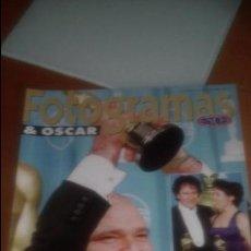 Cine: FOTOGRAMAS OSCARS 1996. Lote 120466683