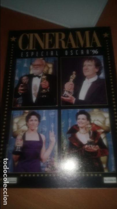 CINERAMA ESPECIAL OSCARS'96 (Cine - Revistas - Cinerama)