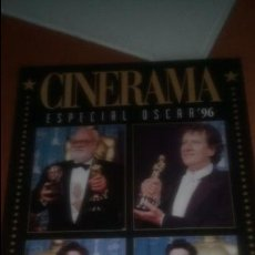 Cine: CINERAMA ESPECIAL OSCARS'96. Lote 120467347