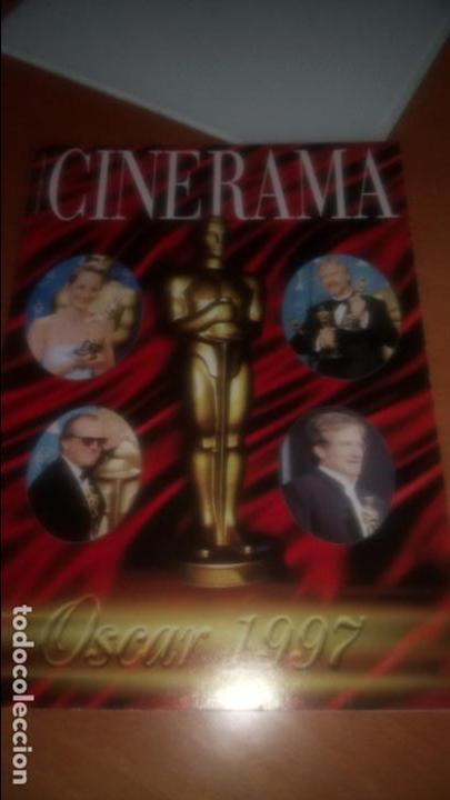 CINERAMA ESPECIAL OSCARS'97 (Cine - Revistas - Cinerama)